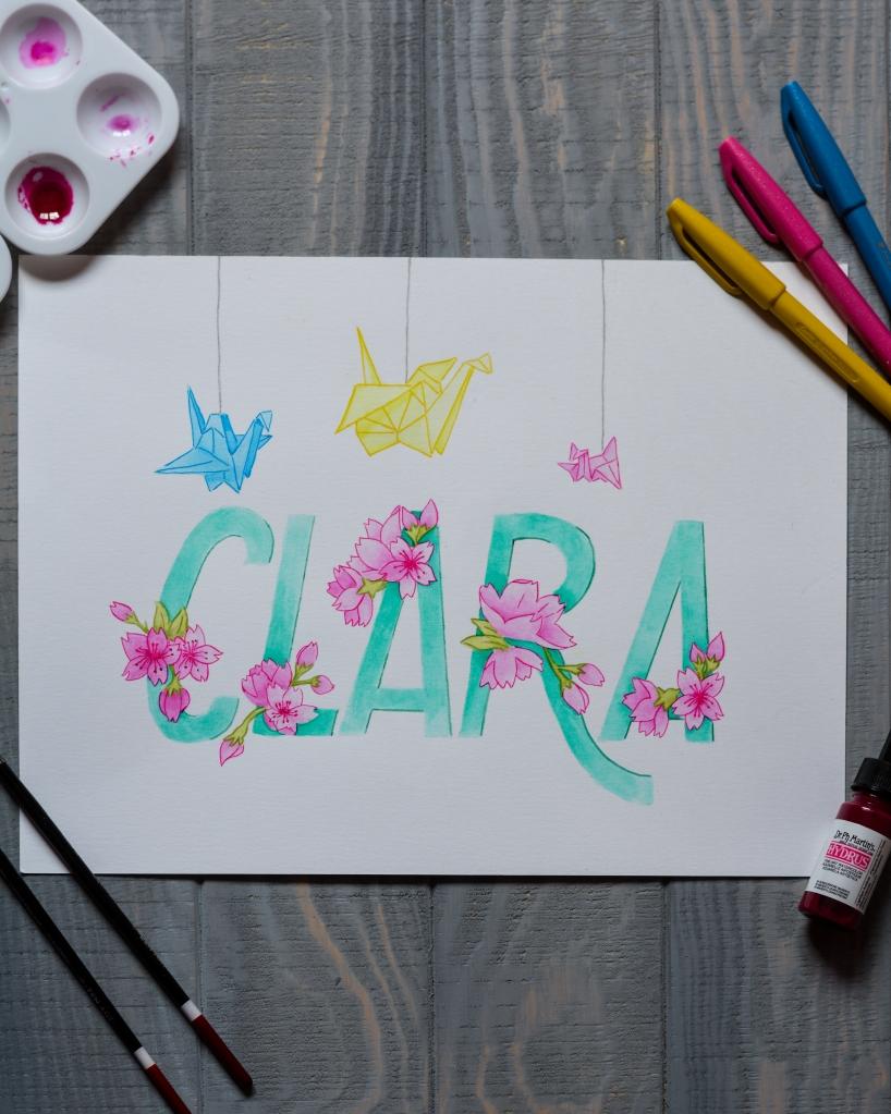 """Clara"""